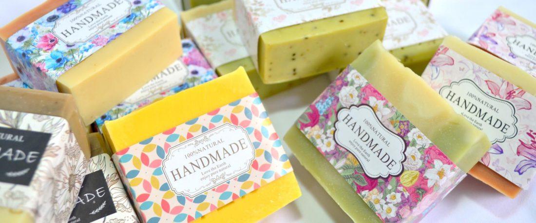 皂籽瓏海茴香純露手工皂